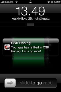 CSR Racing Deconstructed — Deconstructor of Fun