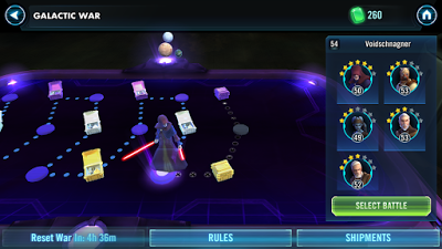 Deconstructing Galaxy of Heroes — Mobile Free to Play