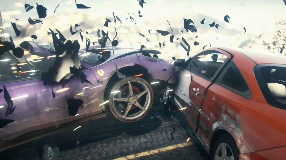 Need for Speed: No Limits and Why Racing Games Aren't Winning On
