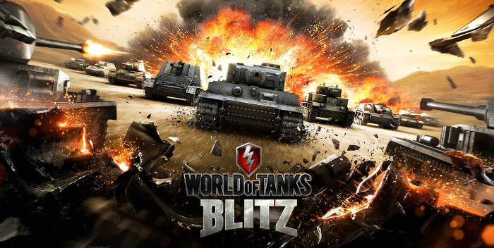 World of Tanks Blitz Liberates Players from Mid-Core