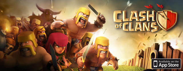 Clash of Clans - the Winning Formula — Deconstructor of Fun