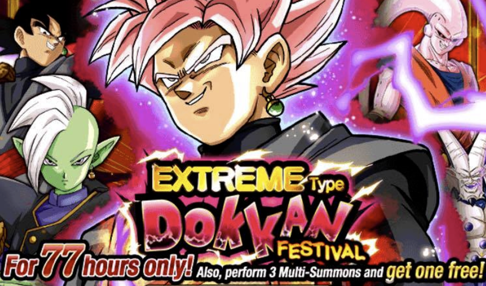How One Event Shot Dokkan Battle into #1 Top Grossing