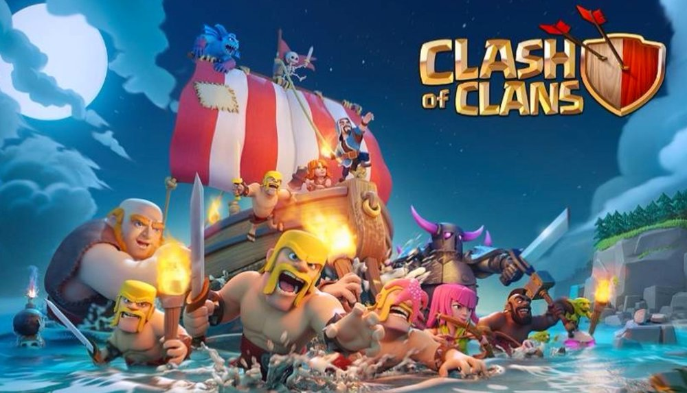 the definition of clan