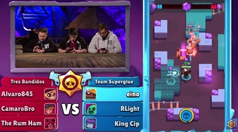 ^The way the game was revealed on a live stream with teams of YouTube influencers battling staff at Supercell was unheard of for a mobile game and speaks volumes for how far the industry has come.