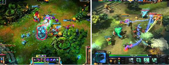 League of Legends and Dota 2 are two games that, much like Brawl Stars, were doubted when launched due to their lack of progression and frustrating controls. Can Brawl Stars do for mobile MOBAs what these two games did for the genre on PC?
