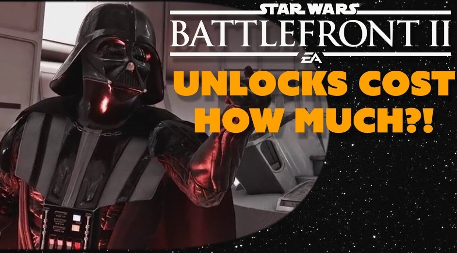 What really blew up the controversy was the balancing for unlocking heroes. To the point that EA dropped their costs by 75%.