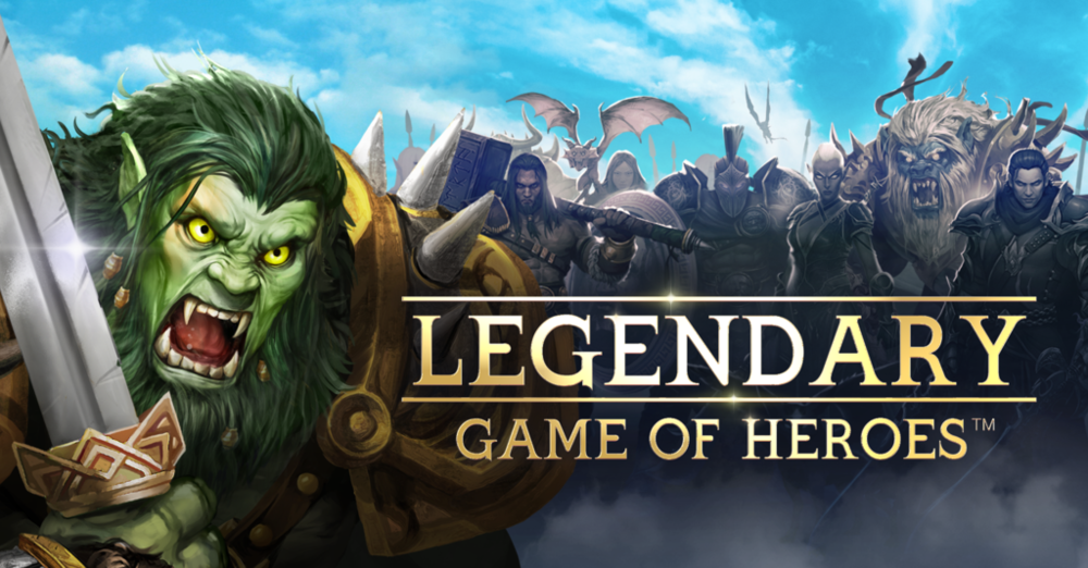 legendary game of heroes a master class in live operations