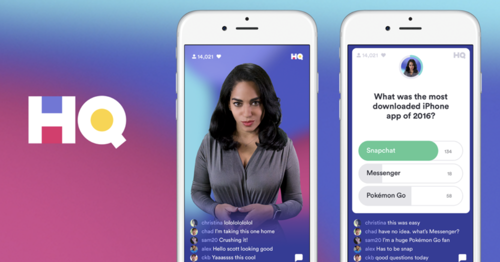 HQ Trivia and the Rise of Mobile Streaming — Deconstructor of Fun
