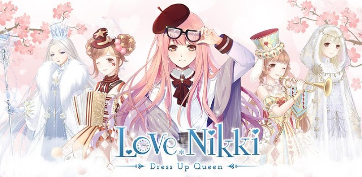 Love Nikki A Dress Up Game To Rule Them All