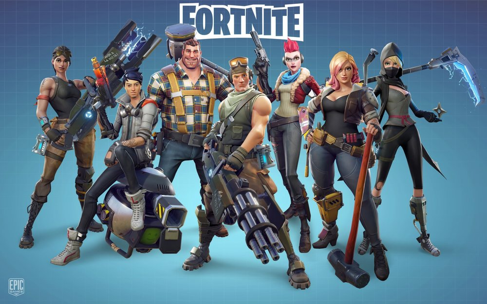 $126 Million and Counting: Fortnite, How Do They Do It