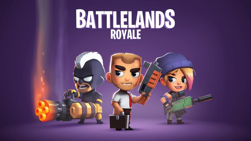 battlelands royale contender or pretender deconstructor of fun