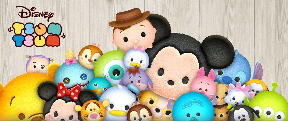 3d1a579fdd2 How Disney Tsum Tsum Made over a Billion Dollars — Deconstructor of Fun