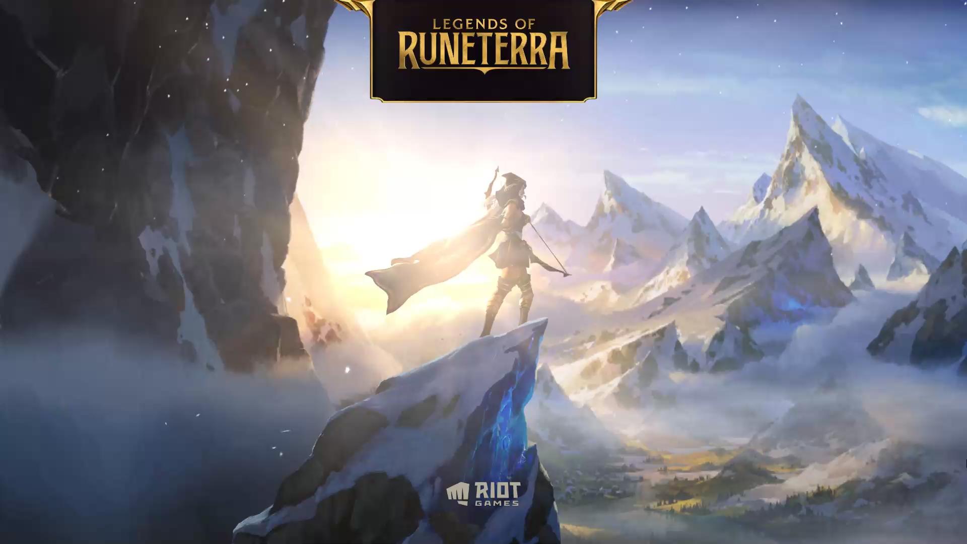 Image result for Legends of Runeterra