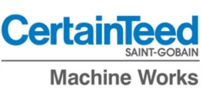Click here to visit Certainteed Machine Work's homepage