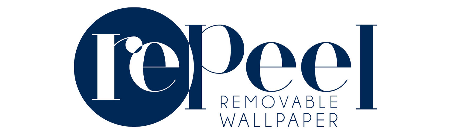rePeel Removable Wallpaper