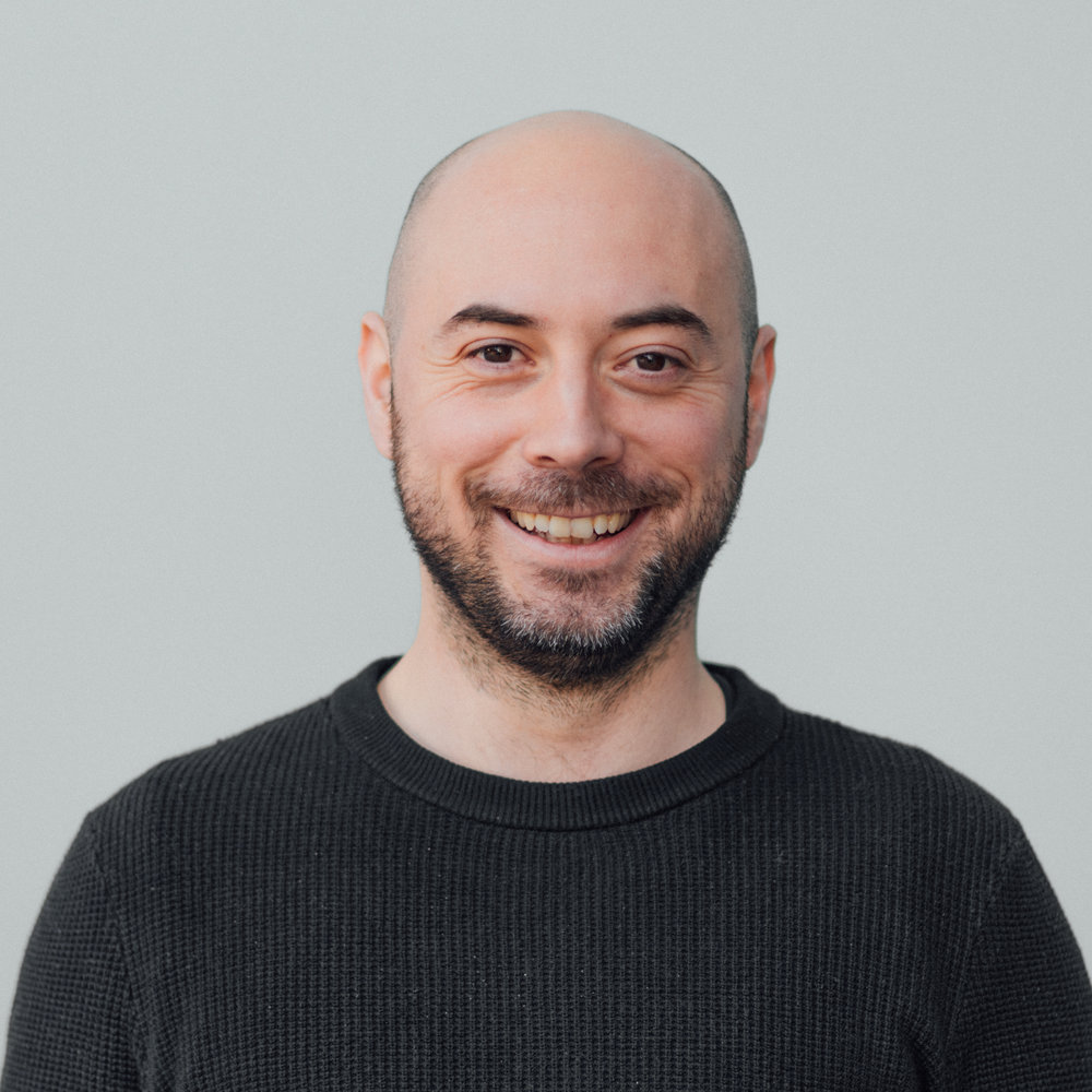 Gjoko Muratovski   Professor & Director of The Myron E. Ullman, Jr. School of Design