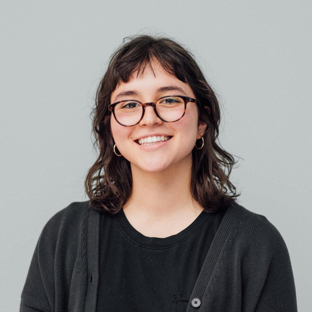 Adriana Noritz   Product & Visual Designer