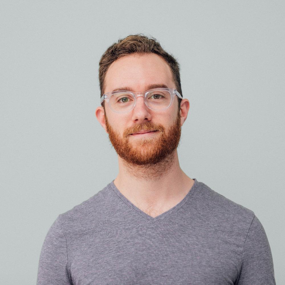 Austin Gehman   Architect
