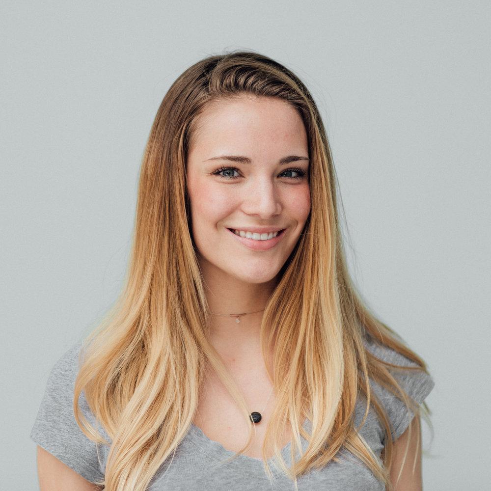 Dianna Meek   Product Designer