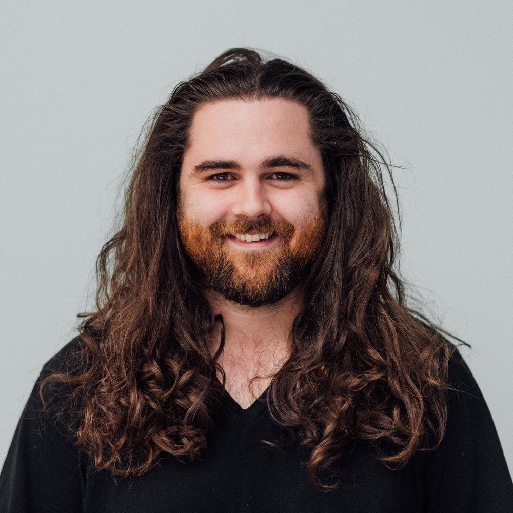 Dylan Stein   Architect