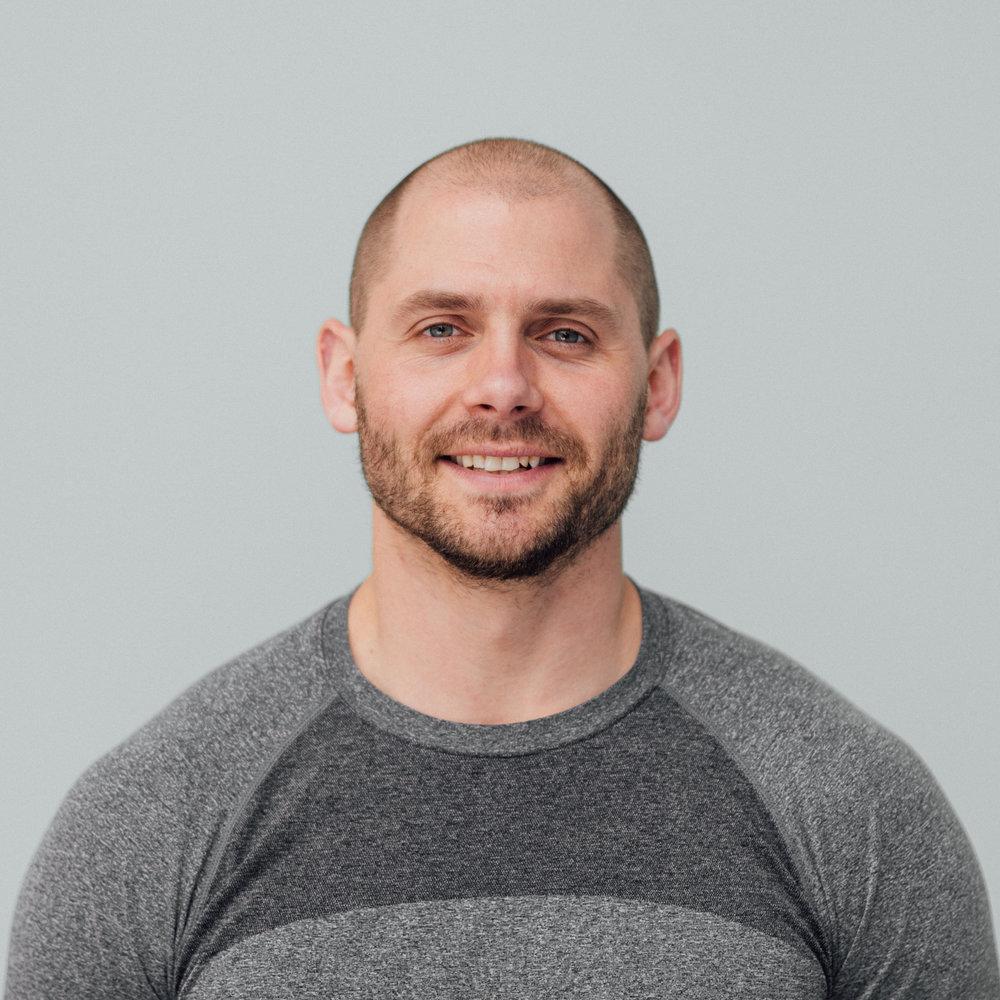 Evan Shaw   Product Designer
