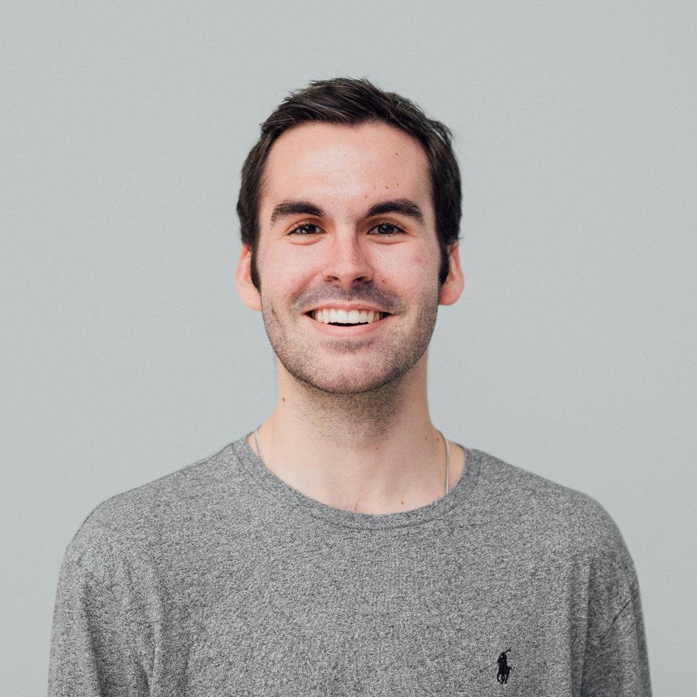 Gabe West   Product Designer