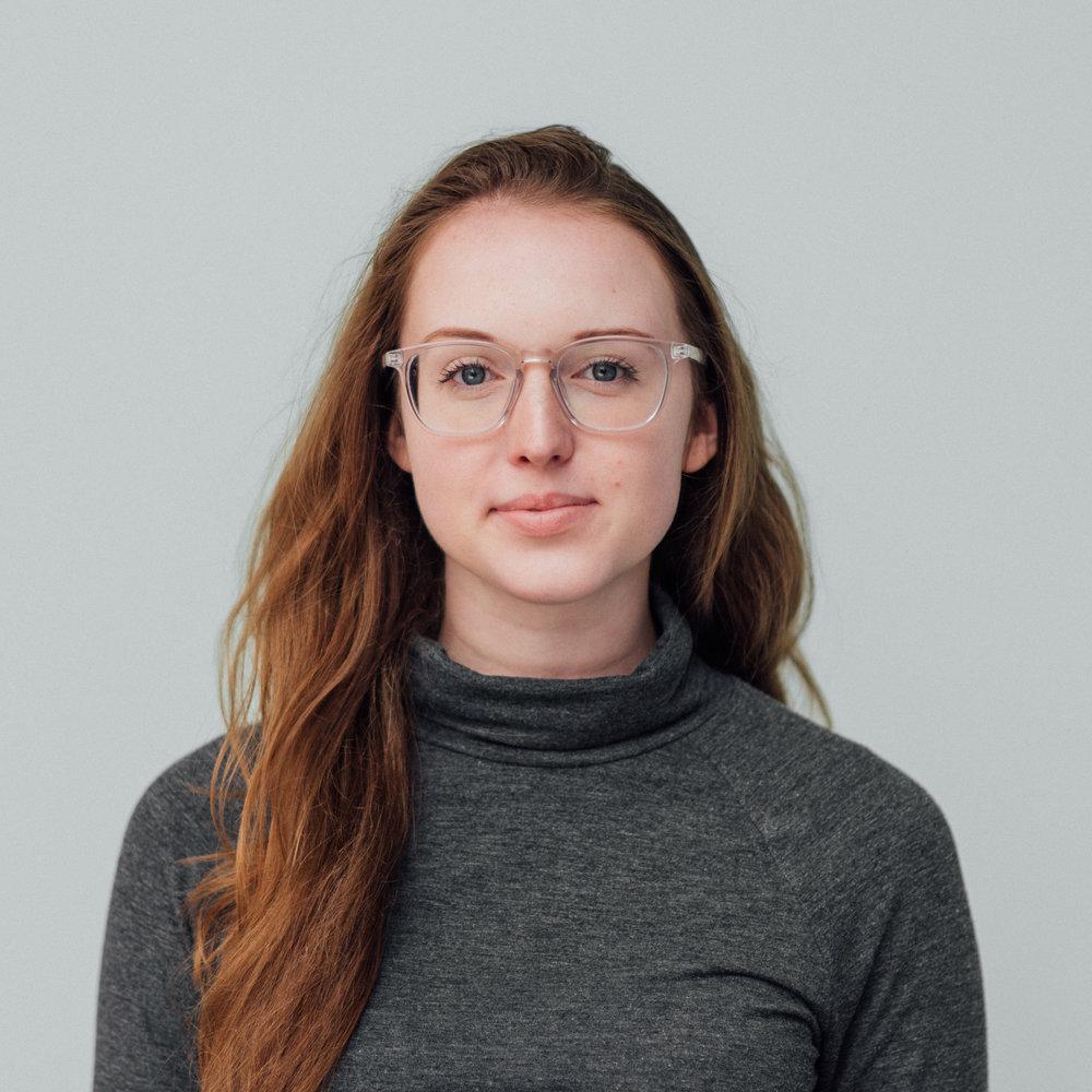 Gabrielle   Product Designer