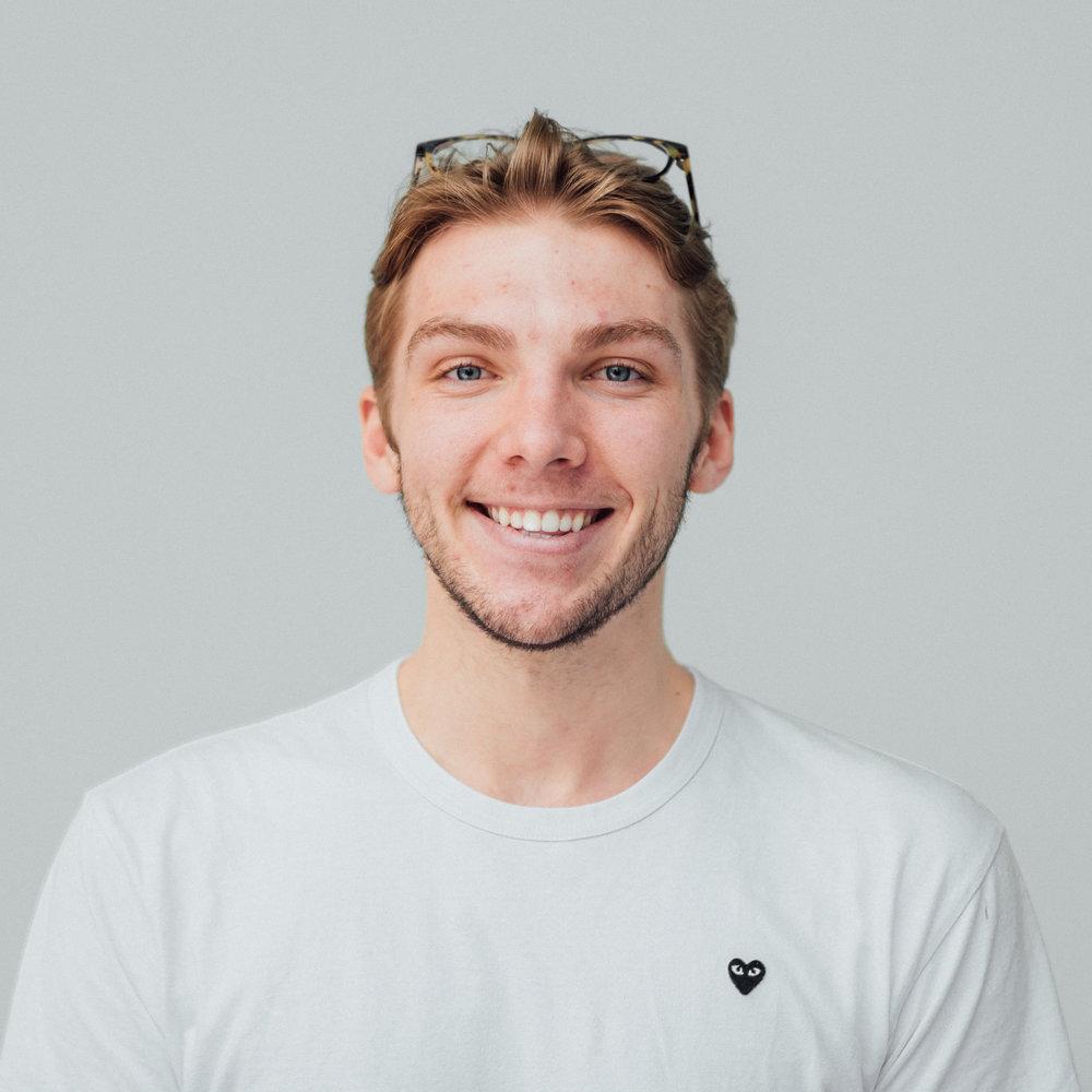 Grant Wilson   Product Designer