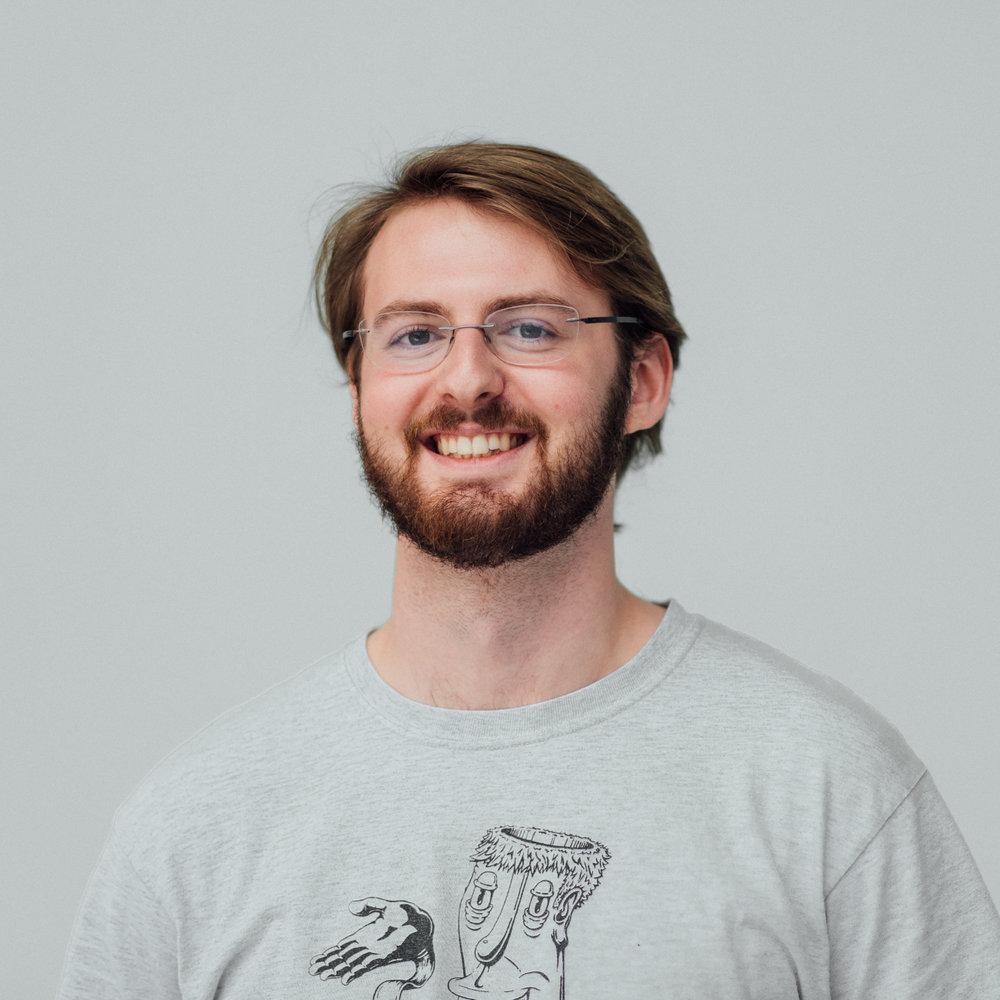 Jasper Cohen   Product Designer