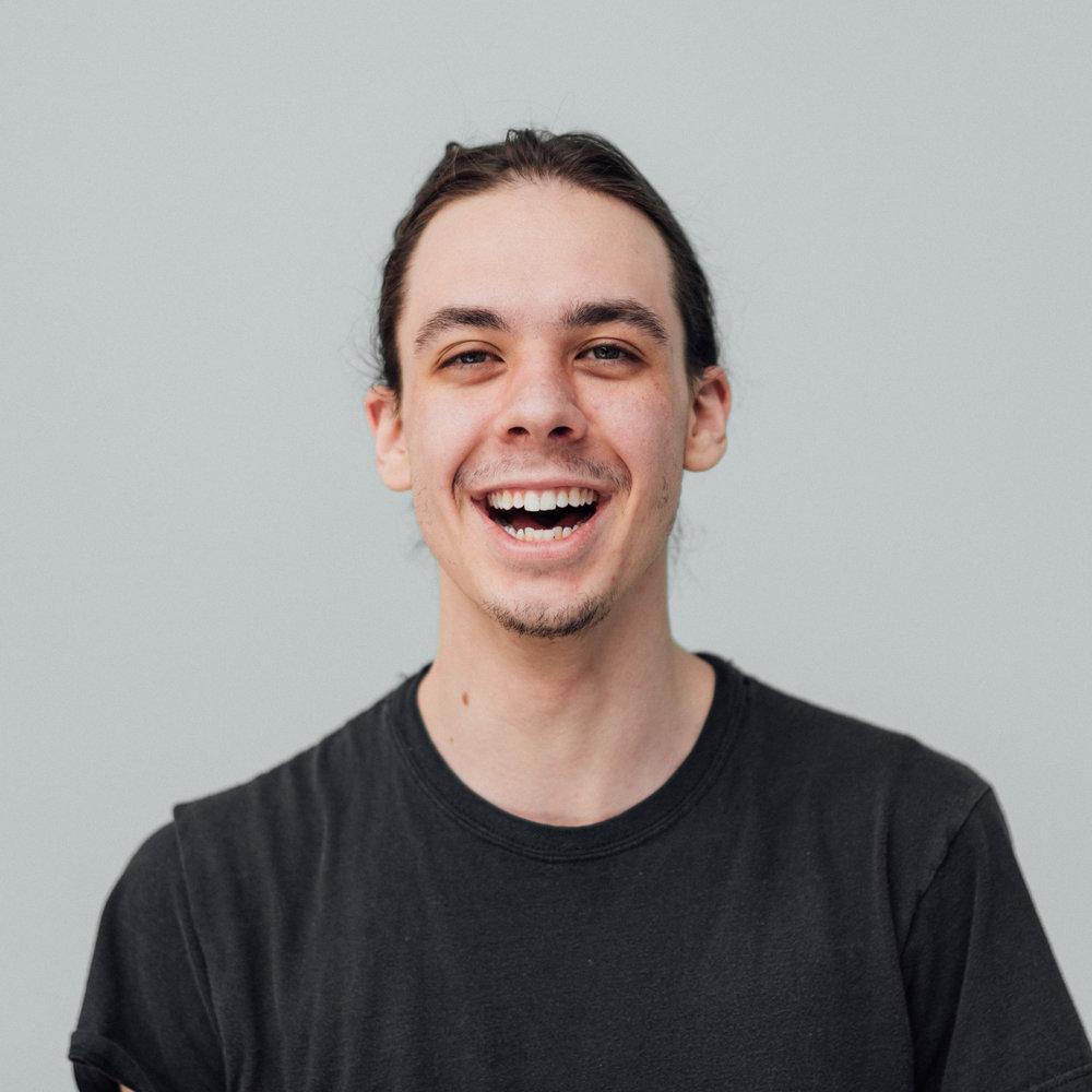 Luke Weaver   Product Designer & Writer