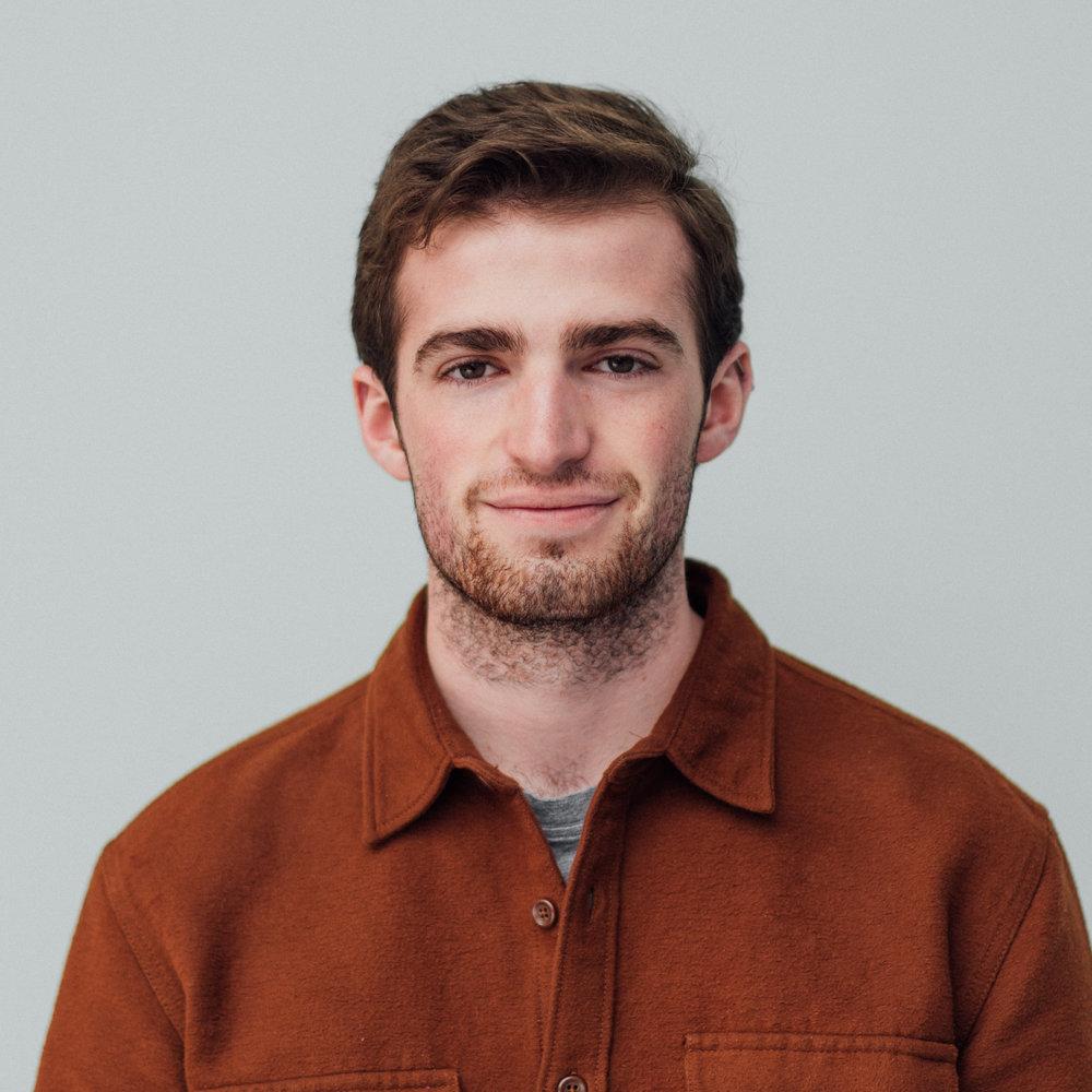 Michael Rice   Product Designer & Editor