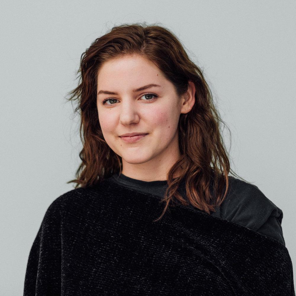 Monica Ruma   Product & Visual Designer
