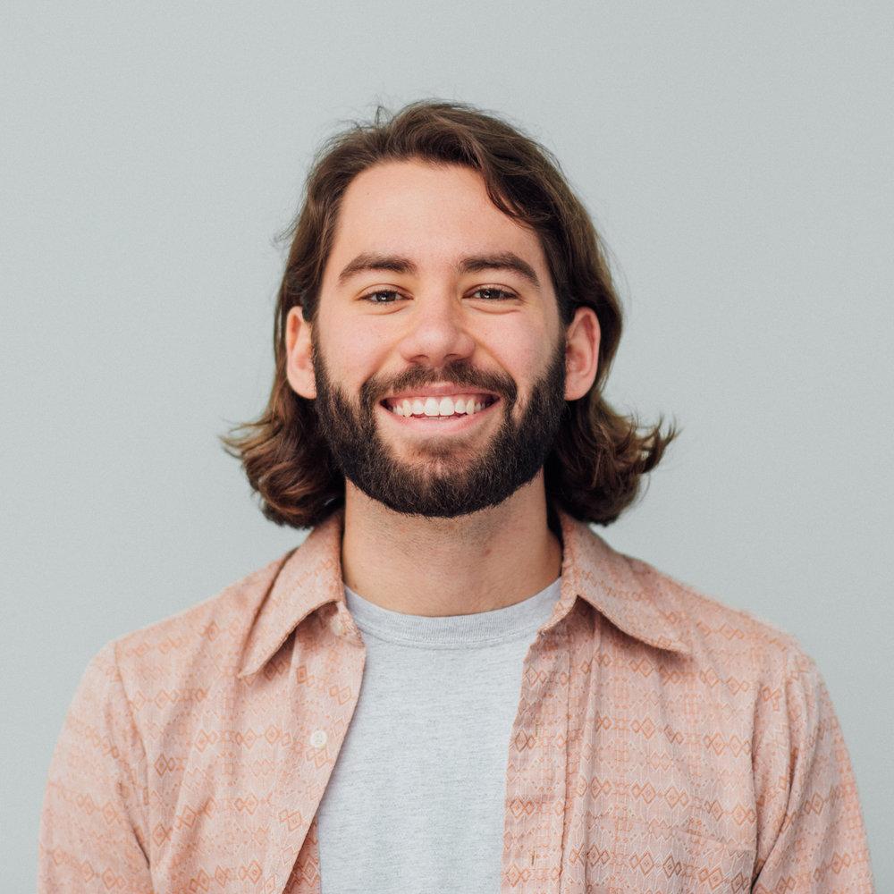 Nick Mason   Product Designer