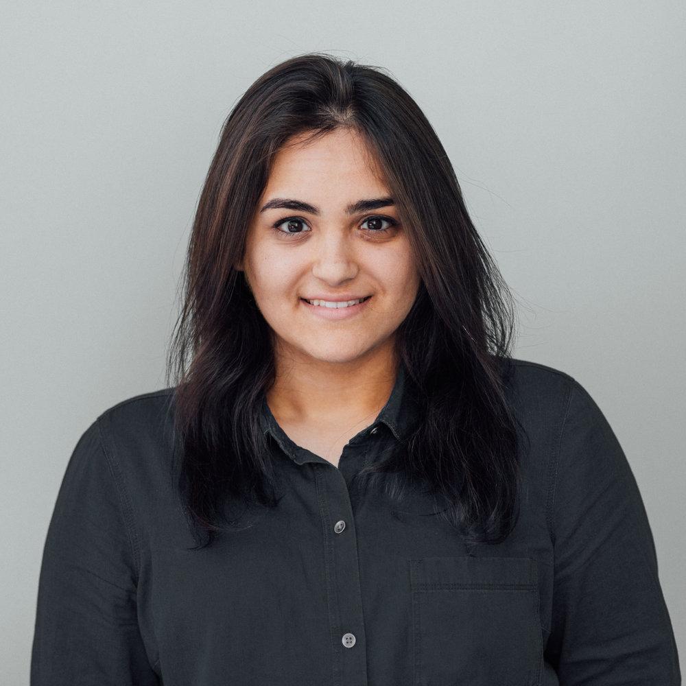 Seher Hashmi   Product Designer & Architect