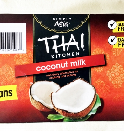 Coconut Milk Healthy Uses
