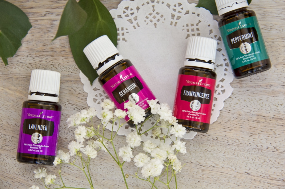 7 Things I Wish I Would Have Known When I Started Using Essential Oils