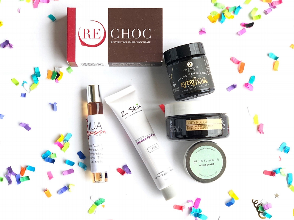 The best subscription boxes that are all about health, natural and non toxic beauty products. These subscription boxes are not only fun but also good for you and for living a healthy lifestyle!