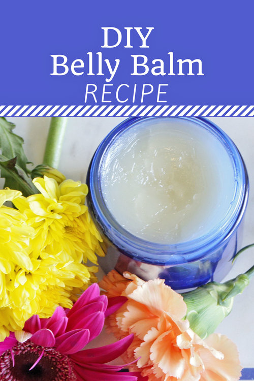 Natural stomach tightening belly balm an easy homemade diy recipe forumfinder Choice Image