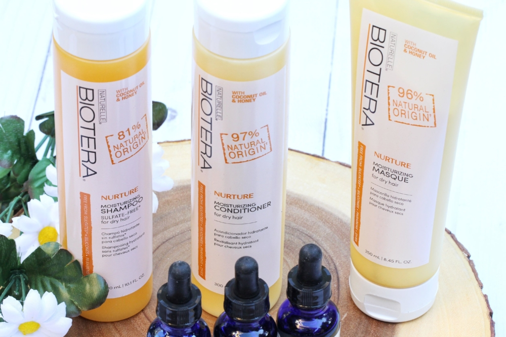 Today I have reviewed some of Sally Beauty's hair care products that fit into my clean beauty routine! These products feature some of the best natural ingredients out there for healthy, gorgeous hair!