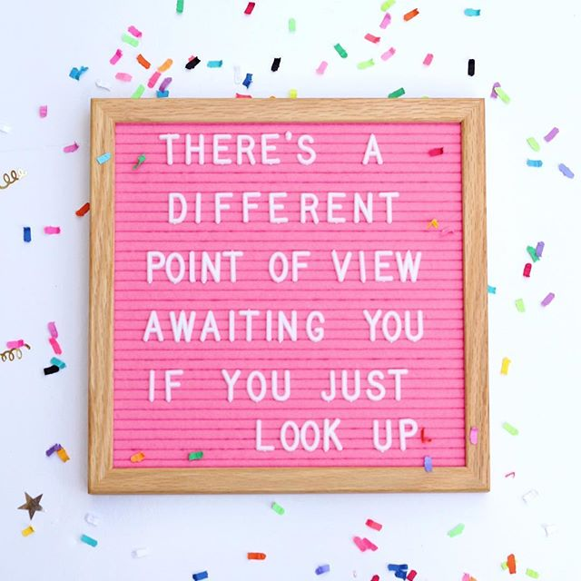 •Jack, Mary Poppins Returns• . It's all about perspective as we head into a new week. Make it a good one 🎉 #mondaymotivation #letterboardquotes #feltlikesharing #letterboard #disneyquotes #marypoppinsreturns #marypoppins #disneymom #disneyfamily