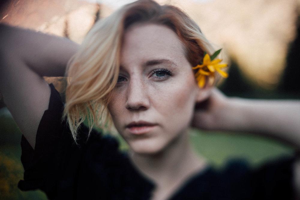 A Portrait Series - feat.Hannah Rose Murphy