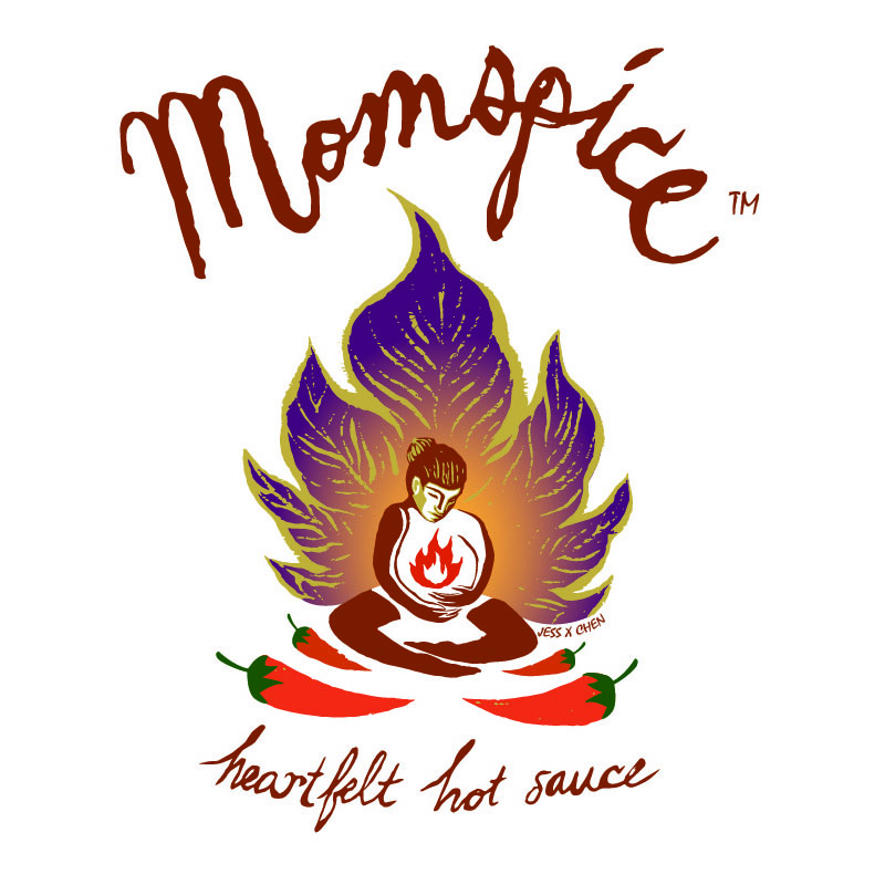 Momspice: Heartfelt Hot Sauce