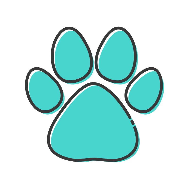 paw-print-light-blue