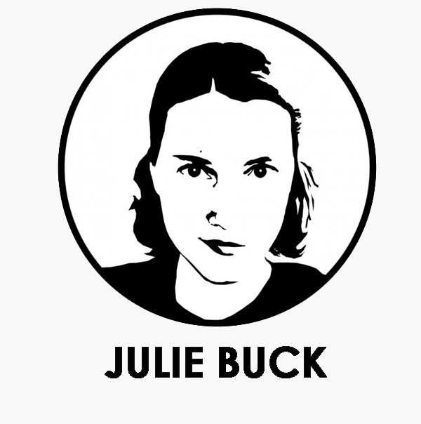 JULIE BUCK