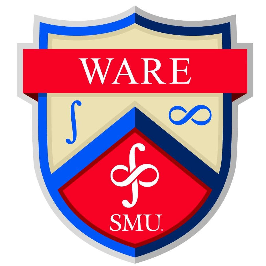 DID YOU KNOW?: The Ware crest was designed by three students who later became Resident Assistants during the first year of the Commons model.