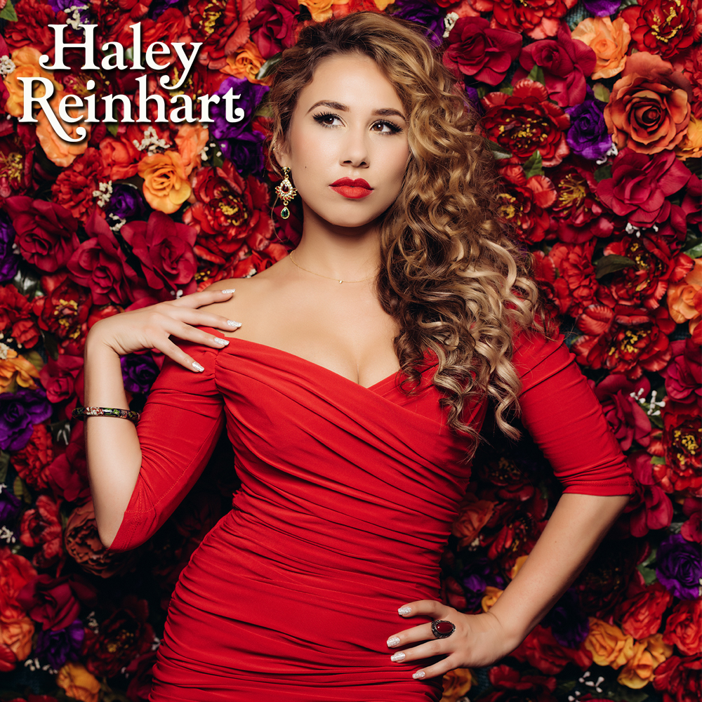 Haley Reinhart Tour