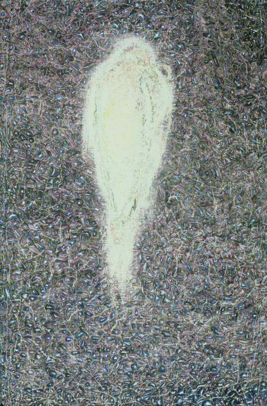 Ghost Bird of the Boulevard
