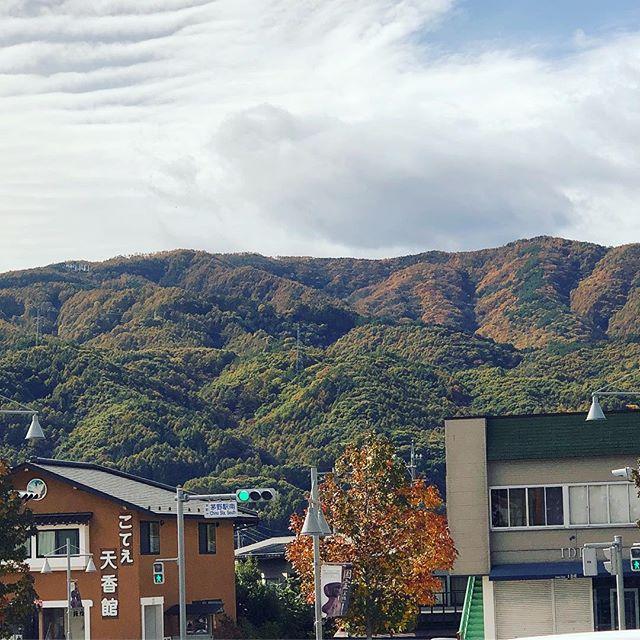 Glimpses of Nagano prefecture. 🇯🇵