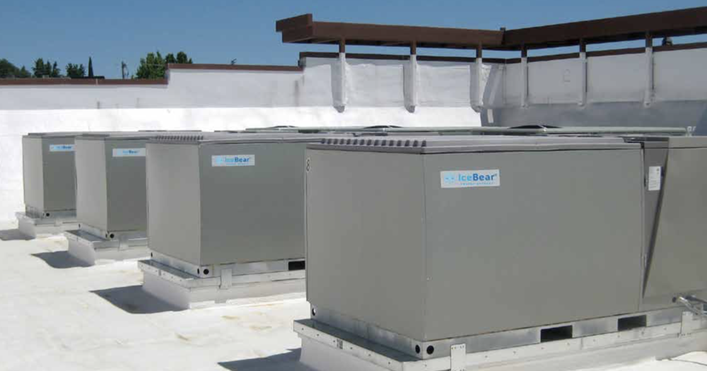NEW A/C UNITS   Reduce your peak AC power use by up to 95%, every day - and never pay for AC maintenance again.