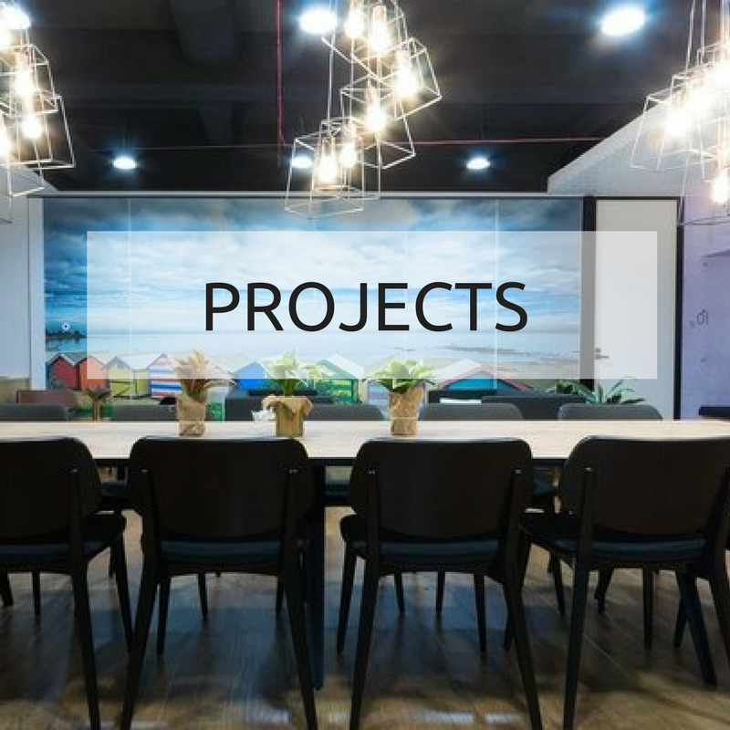 View our projects - Tall Architects